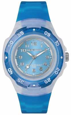 Timex Blue Marathon Sport Watch T5K365