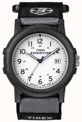 Timex Indiglo Expedition Camper Watch T49713