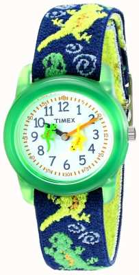 Timex Kids Geckos Stretch Watch T72881