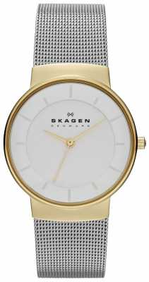Skagen Ladies Klassik Watch SKW2076