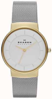 Skagen Ladies Klassik Watch SKW2076