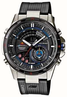 b9741d68cb39 Casio Mens Edifice Red Bull Limited Edition Watch ERA-200RBP-1AER ...