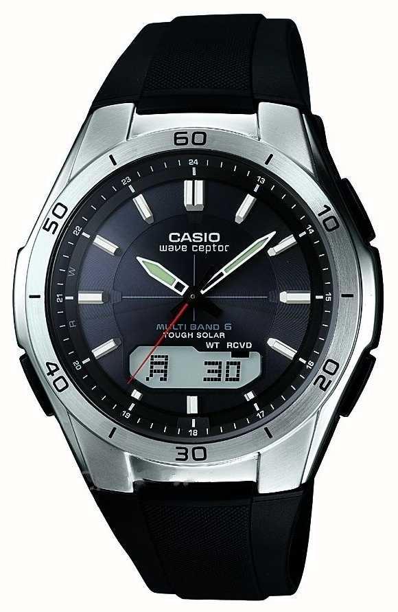 Casio WVA-M640-1AER