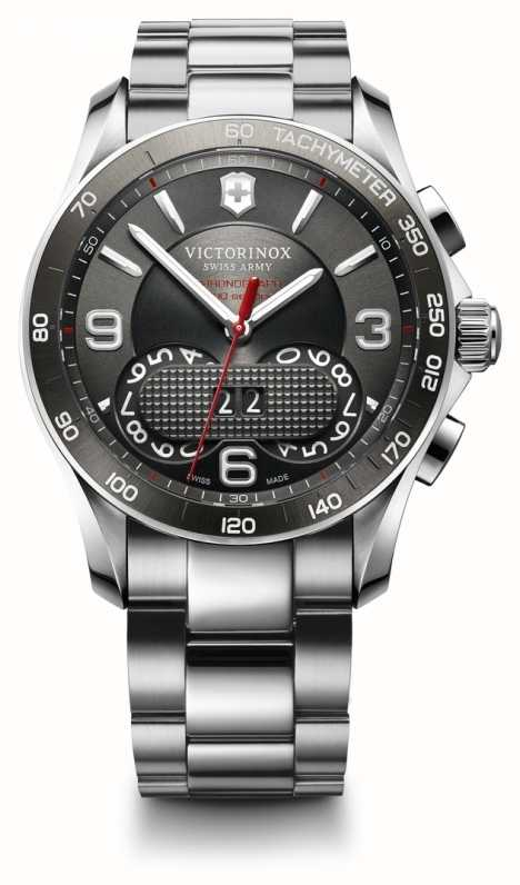ablogtowatch watch swiss youtube victorinox watches inox victor review army