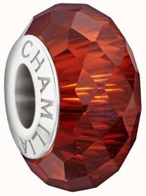 Chamilia Jewelled Red Charm 2410-0010