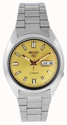 Seiko 5 Mens Automatic SNXS81K1 SNXS81
