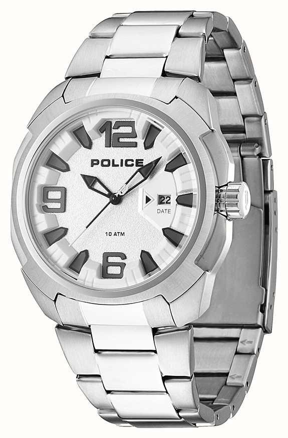 Police 13836JS/04M