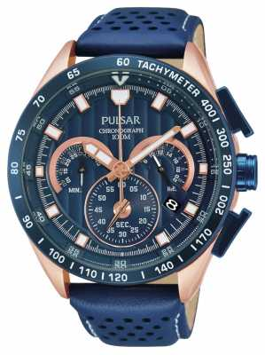 Pulsar Men's Trendy Sports Chronograph PU2082X1