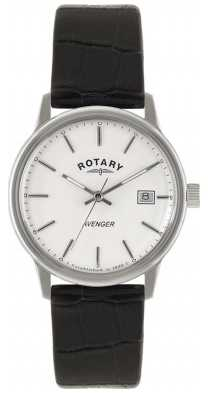 Rotary Men's Avenger Classic Dress Watch GS02874/06