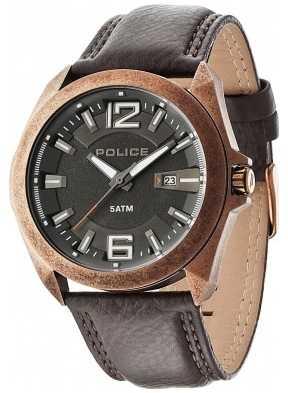 Police Men's Ranger II Watch 14103JSQR/61