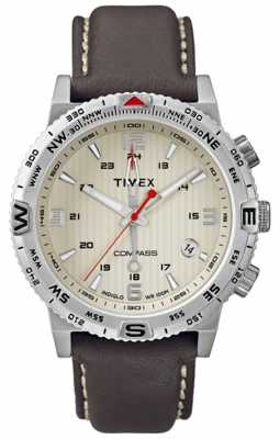 Timex Gents Intelligent Quartz Watch T2P287