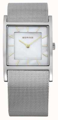 Bering Ladies Mesh Bracelet Watch 10426-010-S