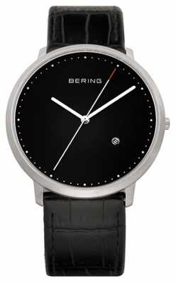 Bering Bering Mens Minimalist Watch 11139-402