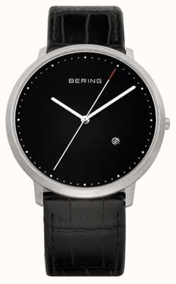 Bering Mens Minimalist Watch 11139-402