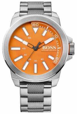 Hugo Boss Orange Mens New York Watch 1513007