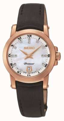 Seiko Premier Womens watch SXDG06P1