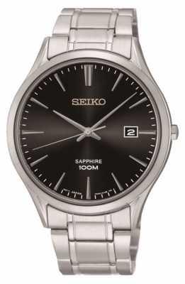 Seiko Sapphire Mens Dress Watch SGEG95P1