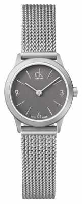 Calvin Klein Ladies' Minimal watch K3M53154