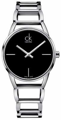 Calvin Klein Ladies' Stately watch K3G23121