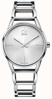 Calvin Klein ladies Stately watch K3G23126