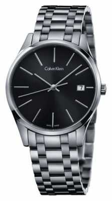Calvin Klein Men's Time watch K4N23141