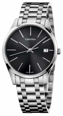Calvin Klein Mens Time watch K4N23141