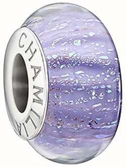 Chamilia Glitter Lavender Charm 2110-1142