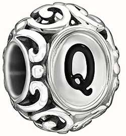 Chamilia Initially Speaking Q Charm 2020-0742