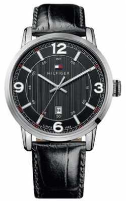 Tommy Hilfiger Mens George Classic Watch 1710342