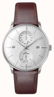 Junghans Mens Meister Agenda (English Date) 027/4364.01