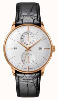 Junghans Meister Agenda (English Date) 027/7366.01