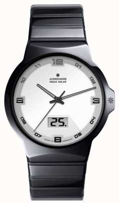 Junghans Force Mega Solar 018/1434.44