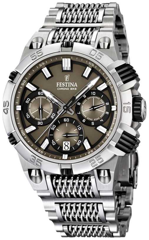 festina mens chronobike stainless f16774 3