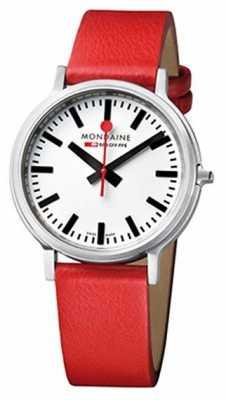 Mondaine Stop2Go A512.30358.16SBC