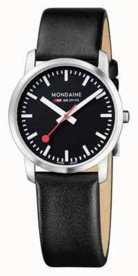 Mondaine Simply Elegant Women's Quartz Watch A400.30351.14SBB