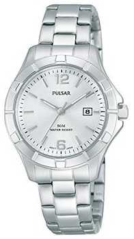 Pulsar Ladies Sport Bracelet Watch PH7381X1