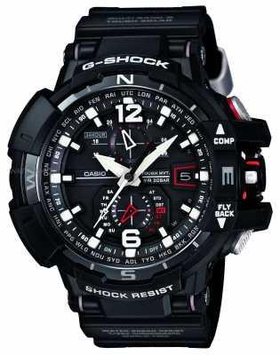 Casio G-Shock Aviator watch GW-A1100-1AER