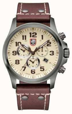 Luminox Field Chronograph Alarm Watch 1847 XL.1947