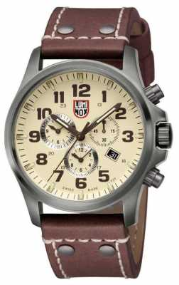 Luminox Field Chronograph Alarm Watch 1847 A.1947