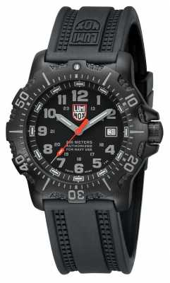 Luminox Authorised for Navy Use ANU 4220 Rubber Strap A.4221