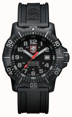 Luminox Authorised for Navy Use ANU 4220 Rubber Strap XS.4221