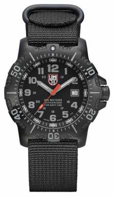 Luminox Mens Authorised For Navy Use 4220 Series A.4221.CW