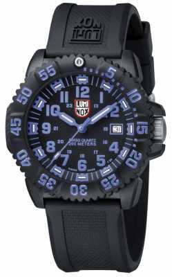 Luminox Mens Navy Seal Colormark 3050 Series Watch A.3053