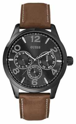 Guess Gent's Passage Black Watch W0493G3