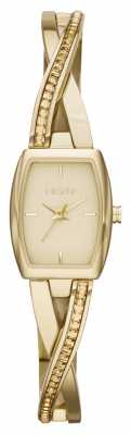 DKNY Ladies Crosswalk Watch NY2237