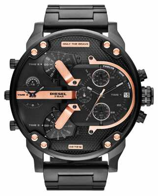 Diesel Mr Daddy 2.0 Chronograph DZ7312