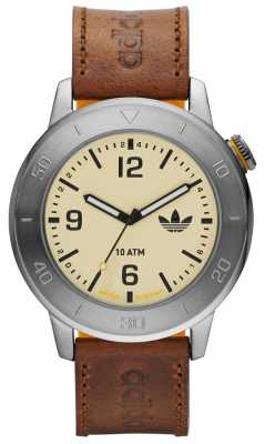 adidas Originals Performance Gents Manchester Watch ADH2971