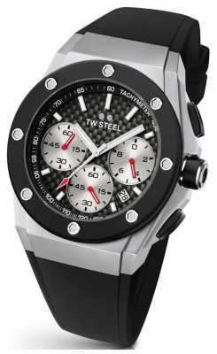 TW Steel Mens David Coulthard CEO Chronograph CE4019