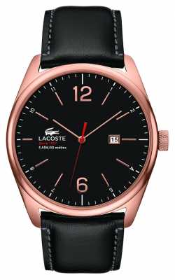 Lacoste Mens Date Display Watch 2010747
