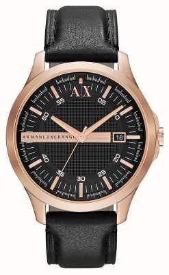 Armani Exchange Hampton Mens Watch AX2129